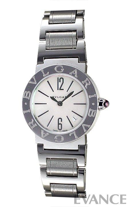ブルガリ ブルガリブルガリ BBL26WSSD ホワイトマザーオブパール BVLGARI【腕時計】