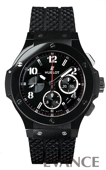 ウブロ ビッグバン ブラックマジック 301.CX.130.RX ブラック メンズ HUBLOT 【新品】【腕時計】