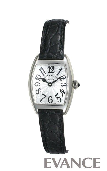 フランクミュラー トノーカーベックス 2252QZ FRANCK MULLER 【新品】【腕時計】