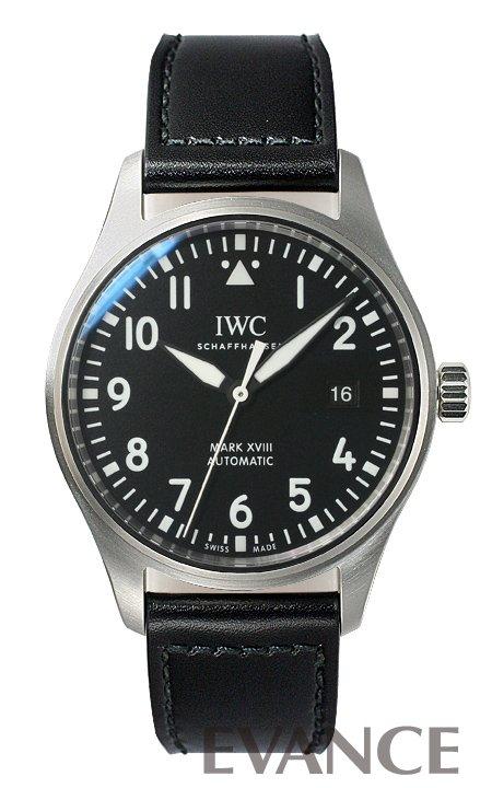 IWC パイロット マークXVIII IW327001 【新品】【腕時計】