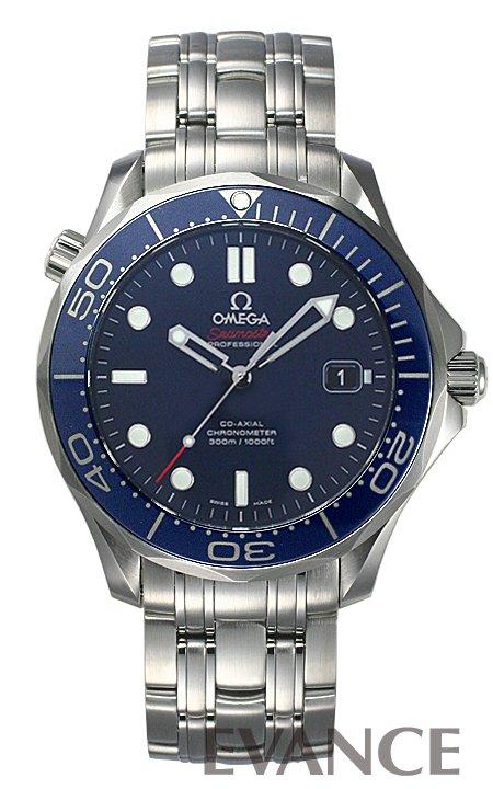 オメガ シーマスター 300M クロノメーター 212.30.41.20.03.001 OMEGA 【新品】【腕時計】