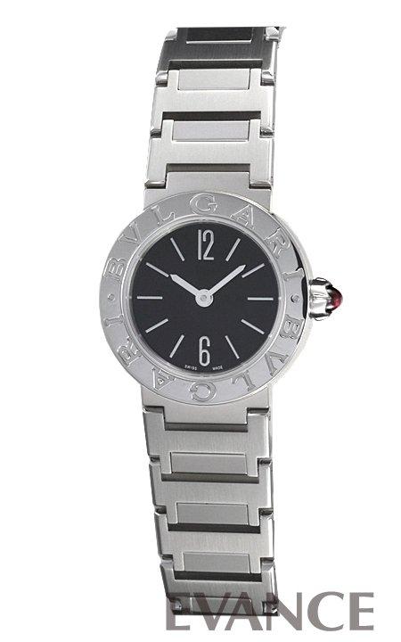 ブルガリ ブルガリブルガリ BBL23BSSD ブラック レディース BVLGARI 【新品】【腕時計】