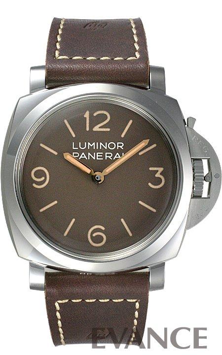 パネライ ルミノール 1950 3デイズ PAM00663 ブラウン メンズ PANERAI 【新品】【腕時計】