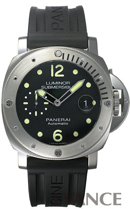 パネライ ルミノール サブマーシブル PAM01024 メンズ PANERAI 【新品】【腕時計】