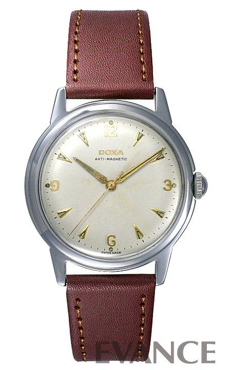 DOXA(ドクサ) ラウンド 【アンティーク】【腕時計】