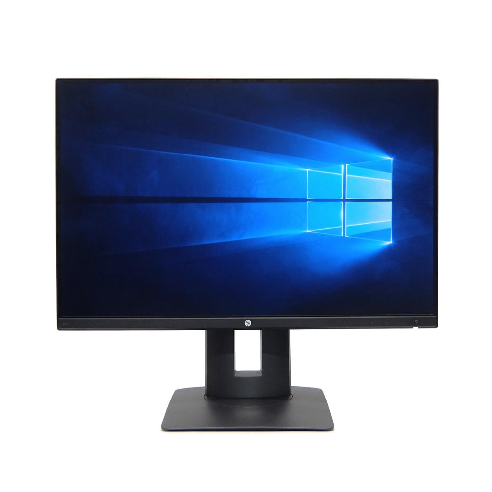 中古 モニター ★ hp Z24n プロフェッショナルモニター 使用時間 1001~3000時間 24インチ ワイド 液晶 ディスプレイ 1920x1200 WUXGA HDMI 高性能 高画質