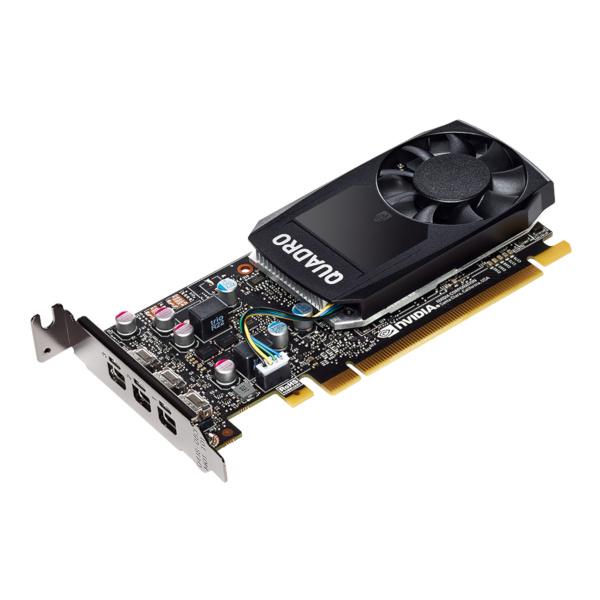 ※取り寄せ品 新品 グラフィックカード ★ NVIDIA Quadro P400 ELSA EQP400-2GER2 GDDR5 2GB 3画面※返品交換不可商品