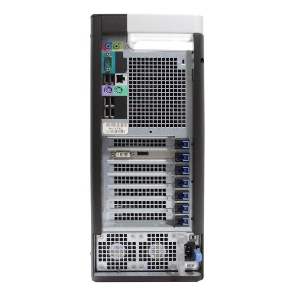 パソコンDELL Precition T3610 デスクトップ ワークステーション Quadro K600 WPS OffMSUVqGpz
