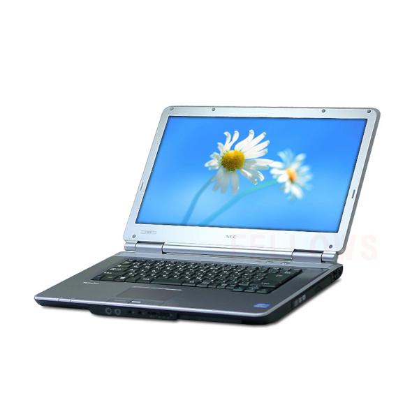 新品パソコン 【Windows7搭載モデル】高性能CPUで快速動作♪無線LAN搭載パソコン【Core i5 3320M/2GB/320GB/MULTI】 NEC PC-VJ26MDZDF:パソコンショップ@フェローズ