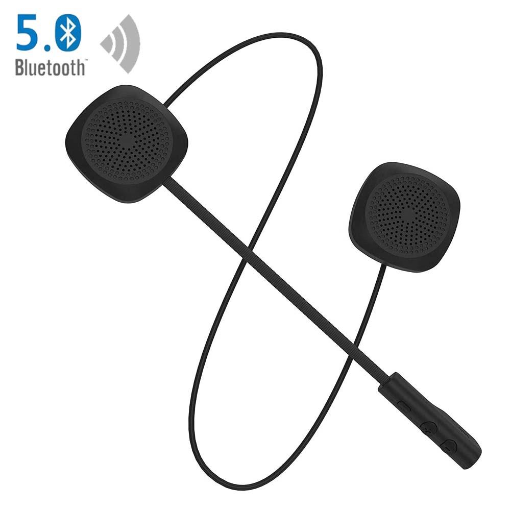 送料無料 Bluetooth5.0 バイク用イヤホン 自動応答 8時間連続音楽再生 ストア ルートゥース5.0 オートバイ用 ヘッドセット ノイズ制御 登場大人気アイテム ハンズフリー通話 高音質 スピーカー 着信番号放送 ヘルメットイヤホン オードバイ用 電量不足警告