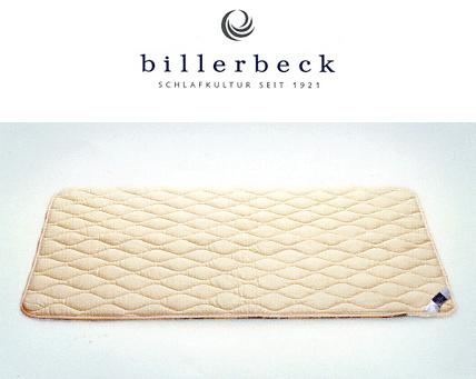 【エントリーで全品P5倍-15倍&クーポン】billerbeckビラベック ベビーウールパッド …送料無料…