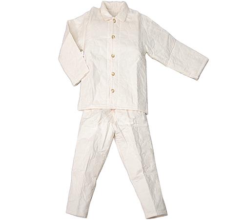 【エントリーでP3倍&クーポン】パシーマのこどもパジャマ /130サイズ