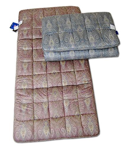 V-Lap固わた入り羊毛敷ふとん /シングル …送料無料…