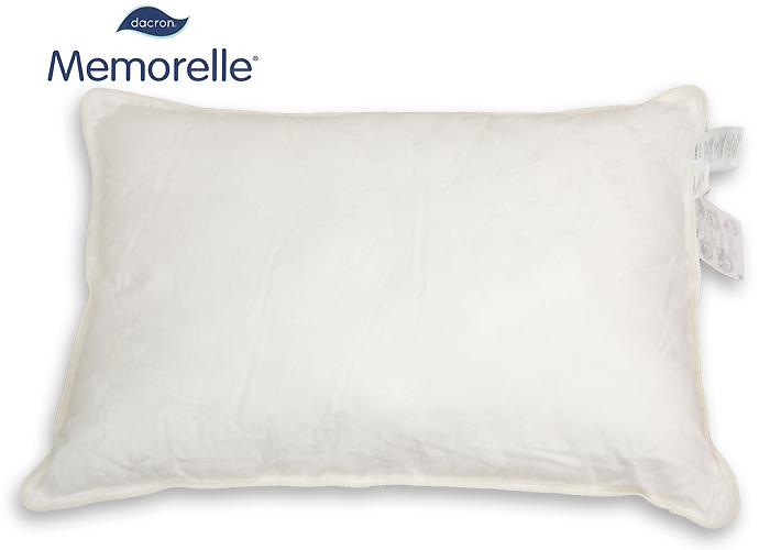 ダクロンメモレルピロー シンプリー 洗える枕 50×70cm 海外輸入 ホワイト 店内全品対象