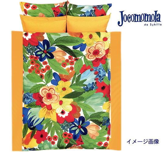 Jocomomola(ホコモモラ) プリント掛カバー /ダブルサイズDL …送料無料…