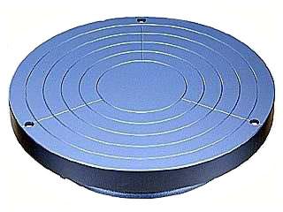 陶芸/手ろくろ R300-75 径300mm×高75mm