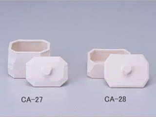 陶芸/鋳込み用石こう型 蓋物 CA-27
