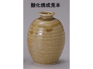 黄瀬戸釉 5kg 天然灰 窯変釉薬(粉末釉薬)