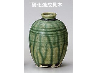 青伊羅保釉 5kg 天然灰 窯変釉薬(粉末釉薬)