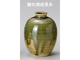織部釉 5kg 天然灰 窯変釉薬(粉末釉薬)