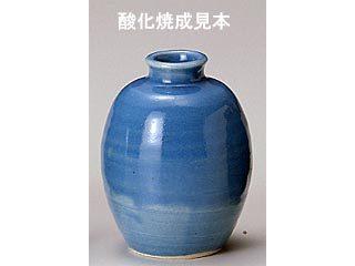 トルコ青釉 5kg 天然灰 窯変釉薬(粉末釉薬)