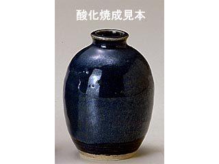ルリ海鼠釉 5kg 天然灰 窯変釉薬(粉末釉薬)