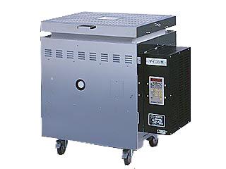 陶芸/電気窯 DAM-08C型