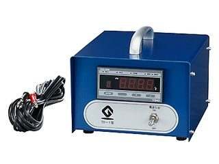 デジタル陶芸用温度計 TD-1型