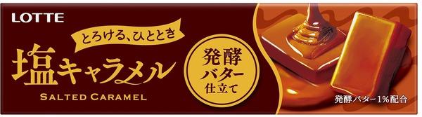※ラッピング ※ 塩キャラメル発酵バター仕立て 10粒 迅速な対応で商品をお届け致します