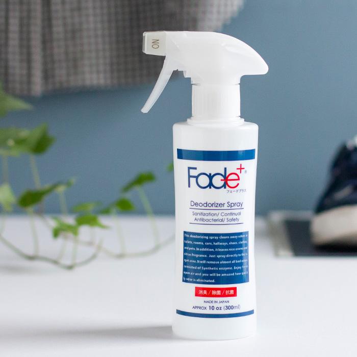 Fade+ フェードプラス 消臭スプレー 300ml