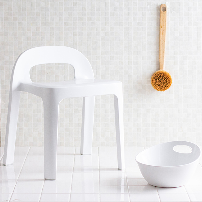 ambai 風呂椅子 小