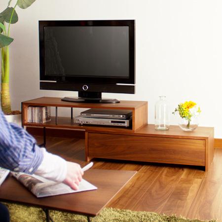 アンセム テレビボード (anthem TVボード ローボード ヴィンテージ風)