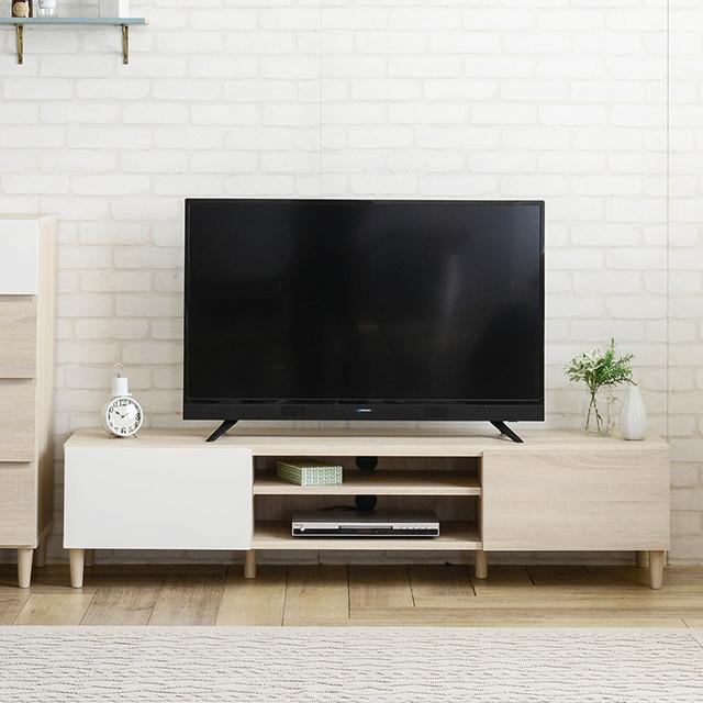 テレビボード 幅148 HELM