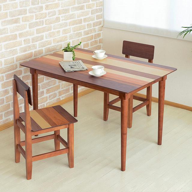 YOGEAR ダイニングテーブル YODT-120(ダイニングテーブル ハイテーブル 2人用 4人用 北欧 ウォールナット 木製テーブル ヨギア)