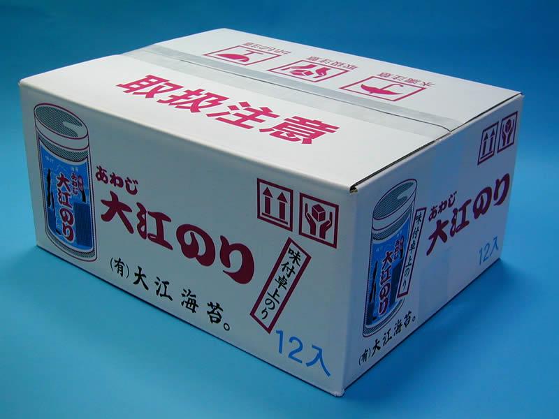 あわじ大江のり12本入り5箱セット