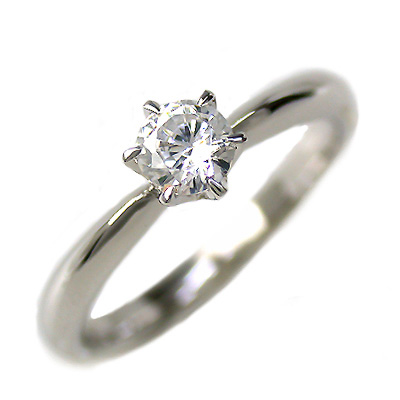 婚約指輪 エンゲージリング シチズン セントピュール ~Something Blue~【送料無料】 (ジュエリー 通販 レディー
