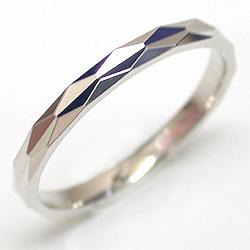 結婚指輪 マリッジリング 【送料無料】 MY-1 刻印無料(文字彫り) 【ホワイトデー特集2020】