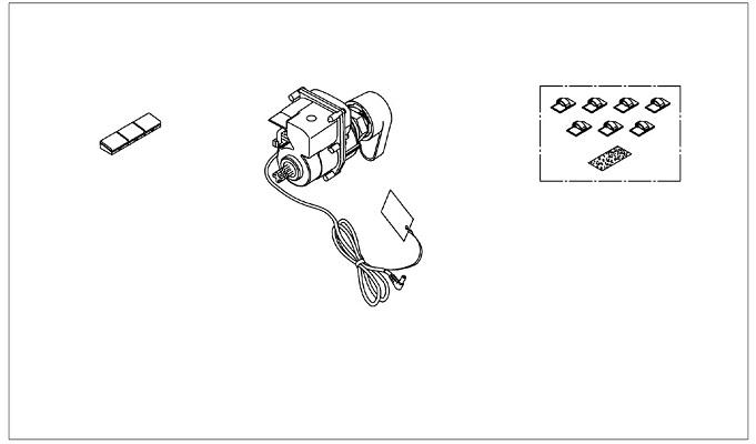 TOTO ウオシュレット オプション品 TCA320 オート洗浄ユニット 便利な自動洗浄機能 手動での洗浄も出来ます。【 送料込み !! 】
