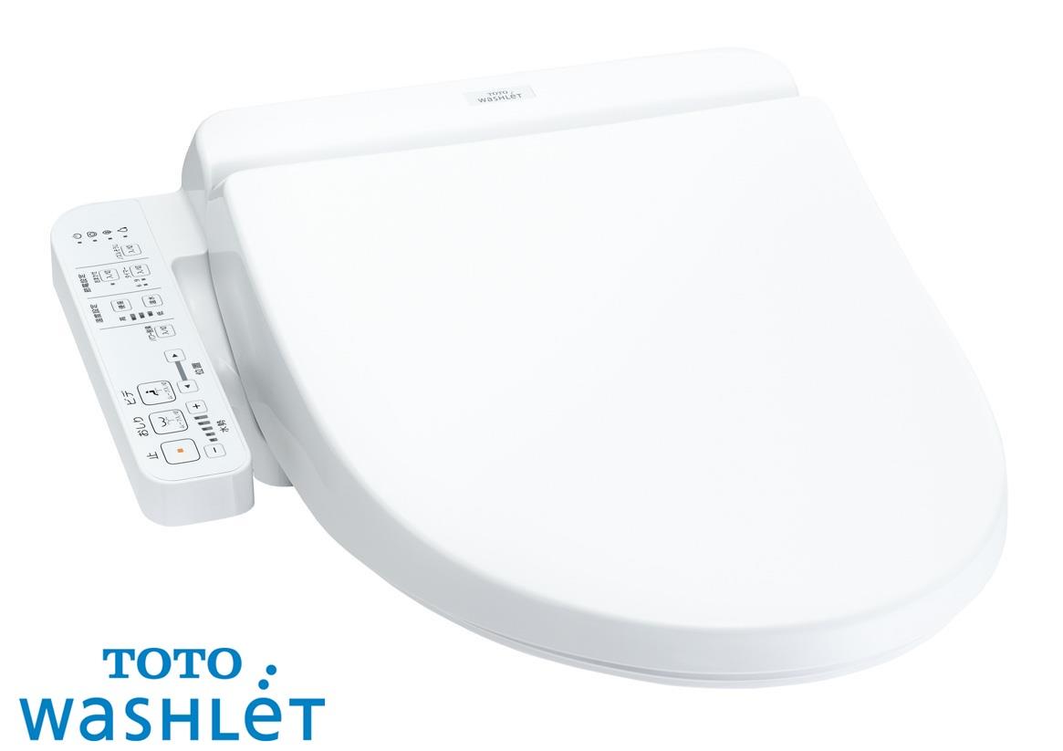 TOTO ウォシュレット TCF8CK66#NW1ホワイト色貯湯式・オート脱臭機能付