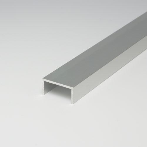 アルミ材 アルミ型材 のC型チャンネルを販売 Cチャンネルは幅広い規格 寸法 サイズを取り揃え デポー 建材やDIYにも最適です 内寸52 表面処理なし 期間限定お試し価格 アルミチャンネルR付 生地 x30x4000mm 4.0x60 ※サービスカット対応商品です