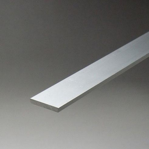 【激安セール】 40x50x4000mm 【※サービスカット対応商品です】:オンラインショップ 生地(表面処理なし) アルミ平角棒 e-金物-DIY・工具
