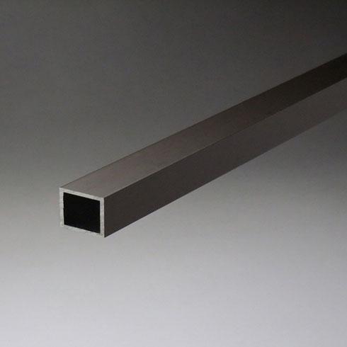 アルミ不等辺角パイプ 2.0x50x100x5000mm(4M+1M) ブロンズ 【※サービスカット対応商品です】【あす楽対応】