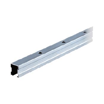 天井からの吊り下げディスプレイにはシーリングバーを 代引き不可 シーリングバー 安売り H-TYPE 重量用 BS-1H-1250 1250mm