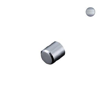 化粧ビスのサイズ 規格が豊富 真鍮製 ステンレス製 アルミ製 高い素材 激安通販ショッピング メッキ仕上げなど POPや看板 クローム EPH サインボードなどに 9mmユニット 化粧キャップS EPH-M9S