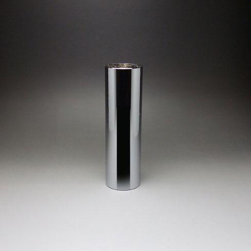 テーブル脚やディスプレイ什器としてのスチール 金物 製のポール脚 寸法サイズや色 座金など金具パーツも豊富でDIYにも最適 テーブル脚 DSPポール脚 x ※天板受座 限定品 60mm径 高級 アジャスターは別売です 高さ450mm クロームメッキ