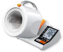 ★新製品 オムロン デジタル自動血圧計 スポットアームHEM-1010【送料無料!】【smtb-tk】