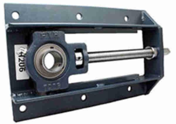 FYH UCTH211 形鋼製フレーム付きテークアップ形ユニット