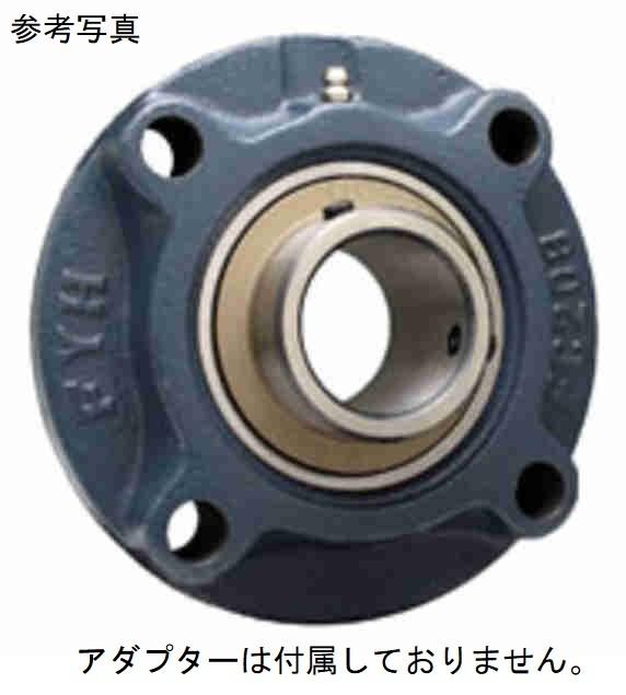 FYH UKFC216FC 印ろう付き丸フランジ形ユニット 鋳鉄製貫通カバー付き