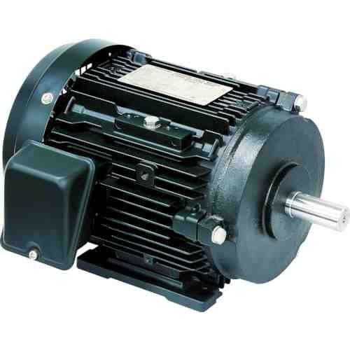 東芝 高効率モータ プレミアムゴールドモートル 30kW FBK21E-4P-30KW