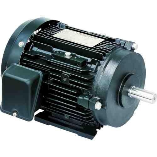 東芝 高効率モータ プレミアムゴールドモートル 3.7kW 極数2 FCKA21E-2P-3.7KW